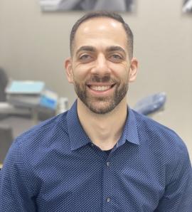 Dr. Nadim Guirguis DMD MSD